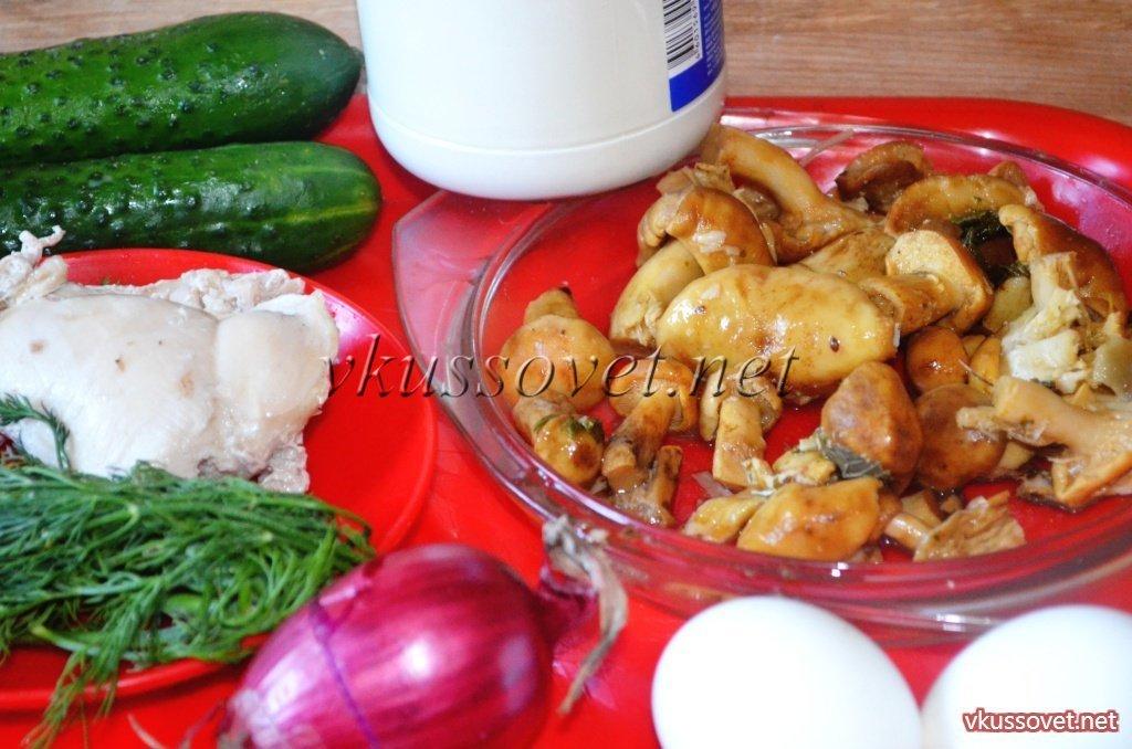Как сделать салат оливье рецепт с фото фото 319