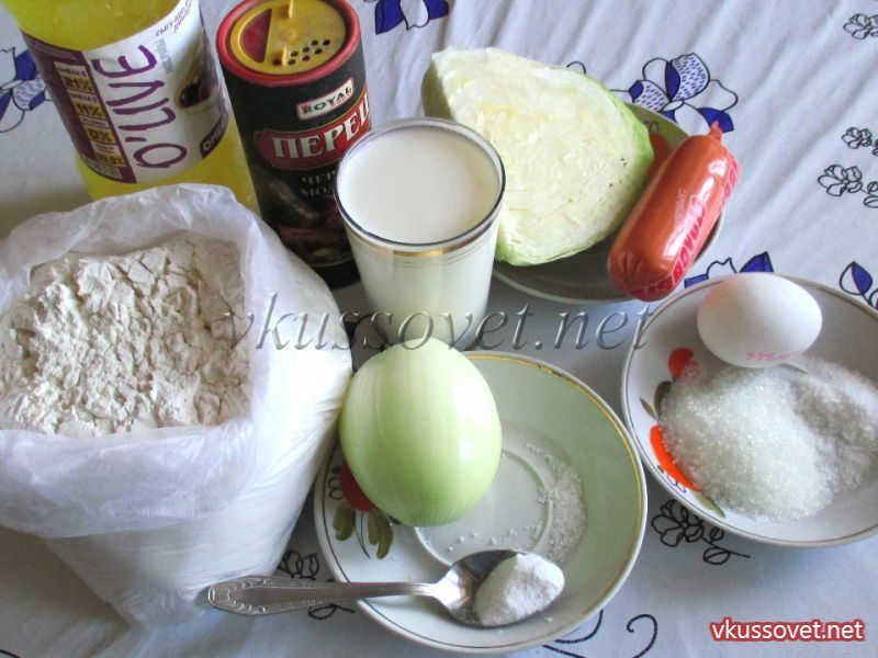 Торт бисквит с желе и йогуртом фото 4