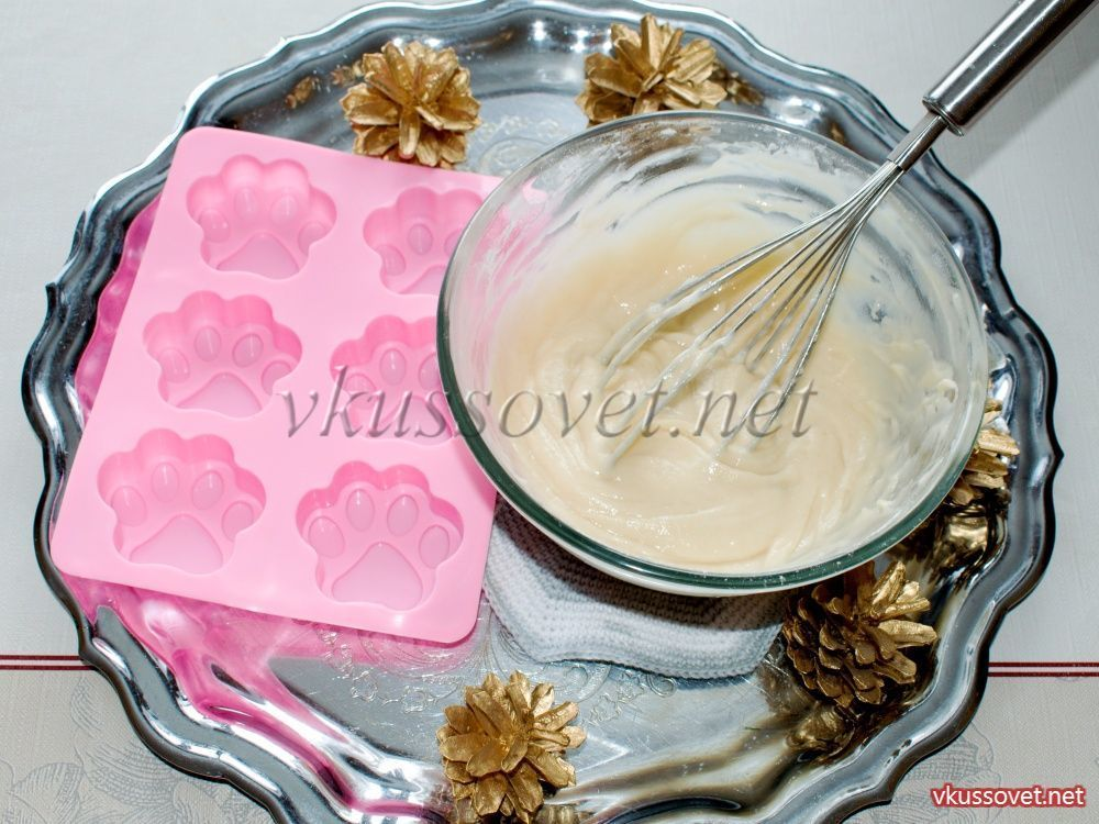 творожные кексы для детей рецепт с фото