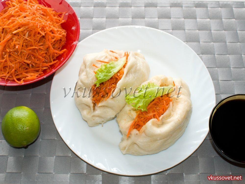 Рецепт лапши по китайски