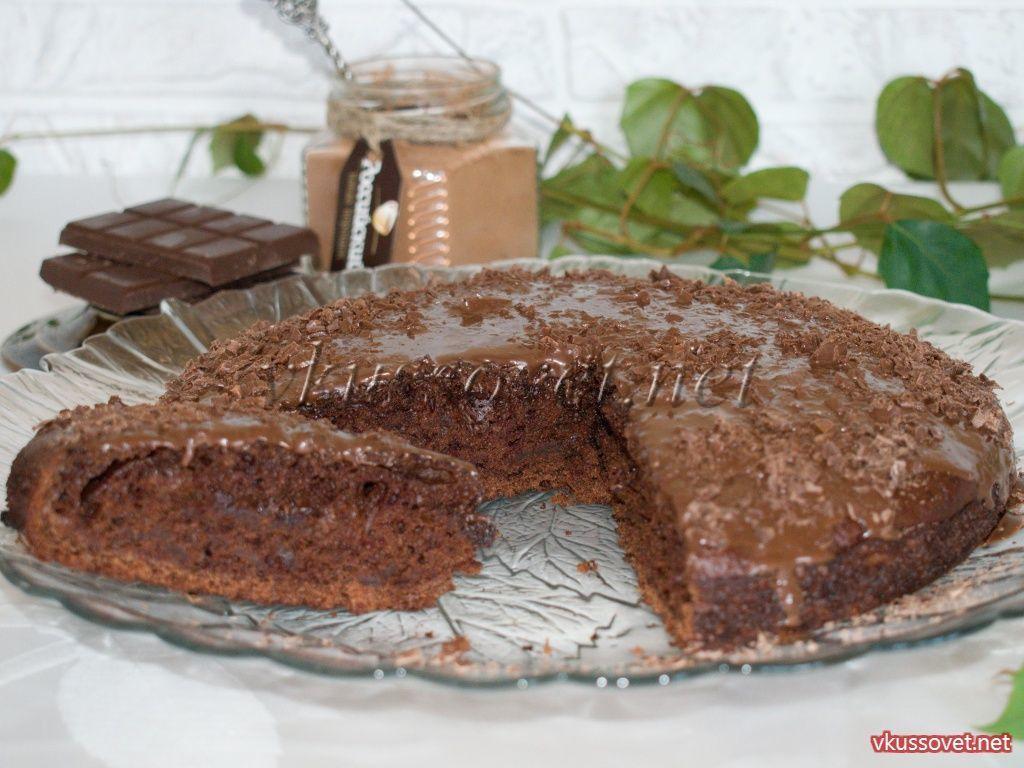 маковый пирог в духовке рецепт