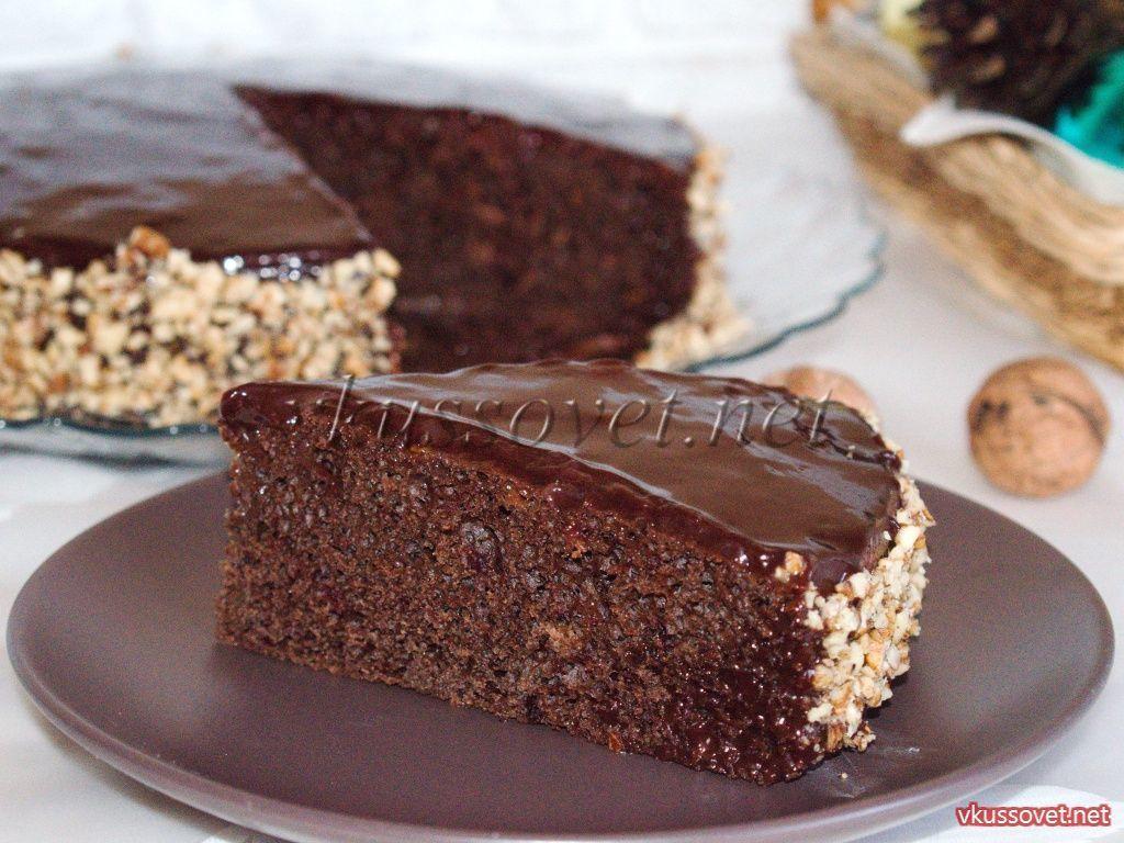как приготовить шоколадный бисквит на 24 персоны
