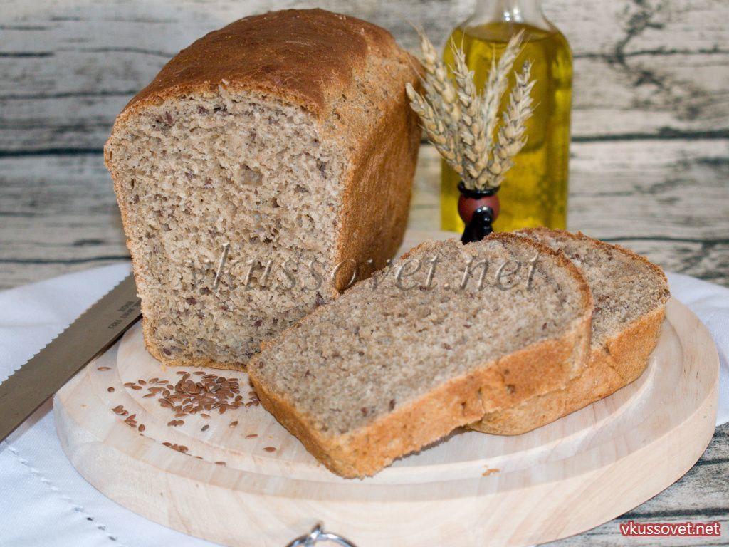 Очень простой хлеба
