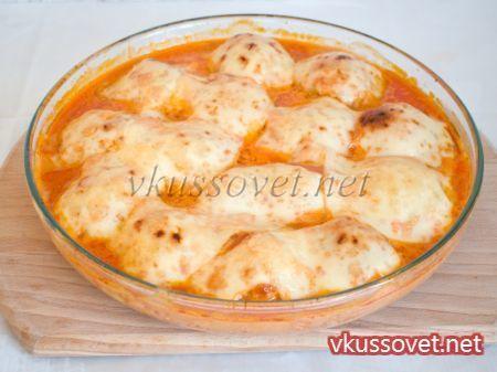 Багет с чесночным маслом рецепт в духовке
