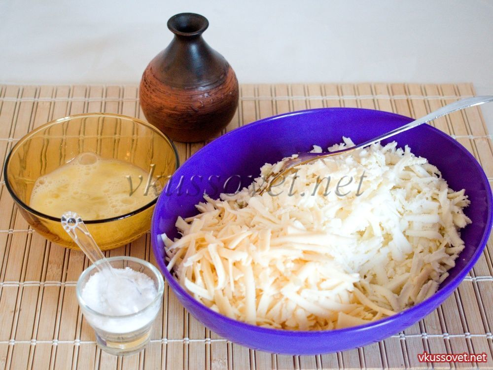 Хачапури рецепт пошаговый в духовке