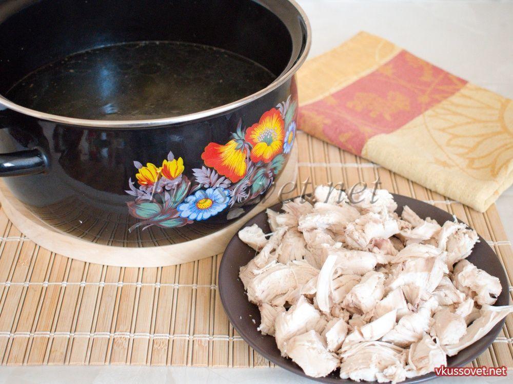 рецепт приготовления из свекольной ботвы