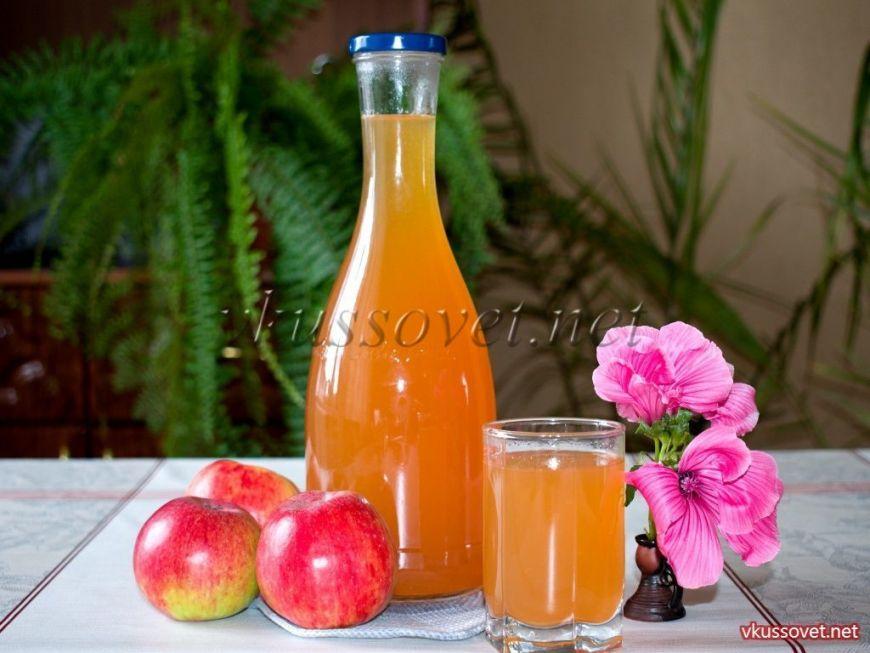 Как сделать сок из яблоки на зиму 63